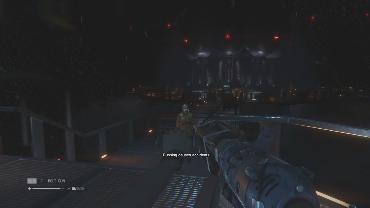 ScorchPSO playing Alien: Isolation