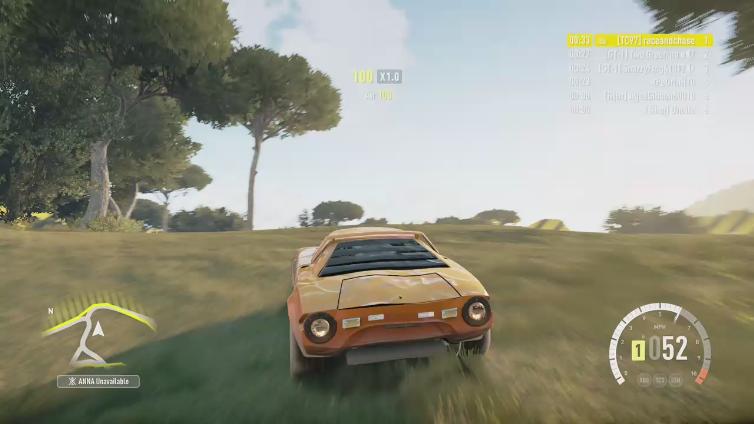 raceandchase playing Forza Horizon 2